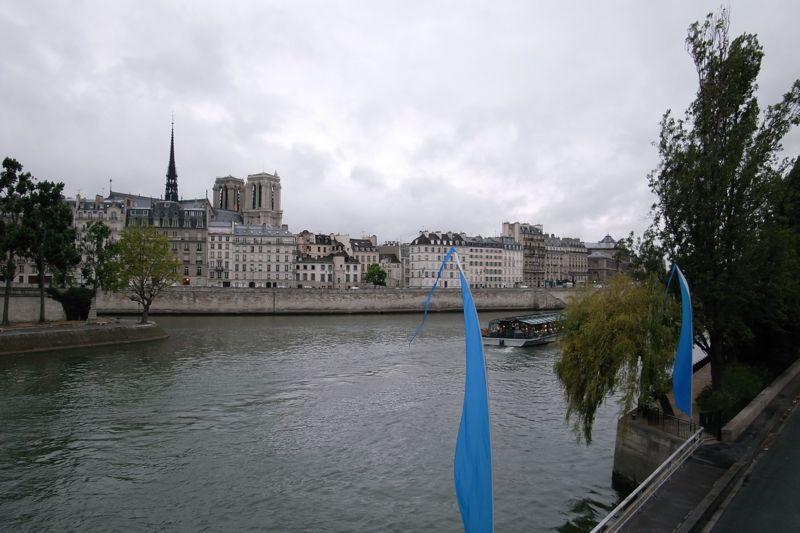 Paris Plages 2009