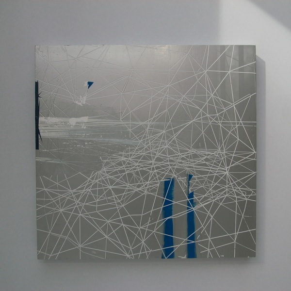 Remy Hysbergue, Galerie Jean Brolly, Paris