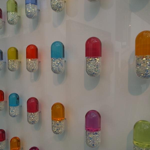 Mauro Perucchetti, Galerie Absolute Art, Belgique