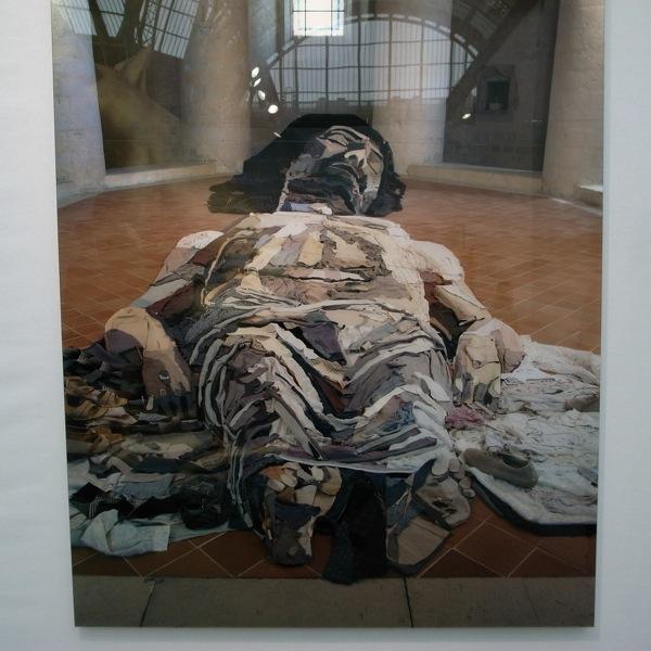 Bernard PARS, Galerie Nathalie Gaillard, Paris